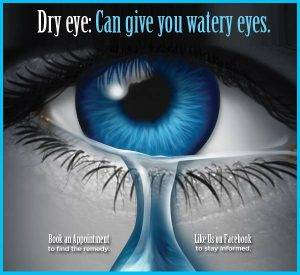 Dry Eyes in Manhattan and Roslyn NY